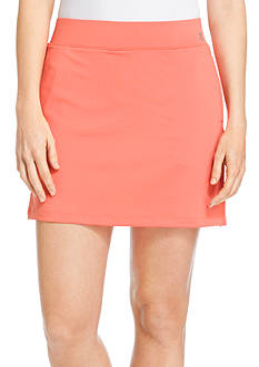 IZOD Golf Women's Solid Skort