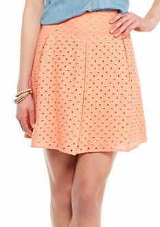 freestyle revolution Eyelet Skirt