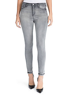 WILLIAM RAST™ Sculpted High Rise Jeans