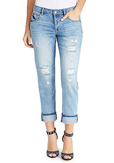WILLIAM RAST™ Slouchy Boyfriend Jeans