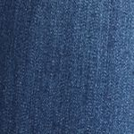 Womens Designer Shorts and Capris: Sea Amithyst WILLIAM RAST™ Flare Crop Jeans