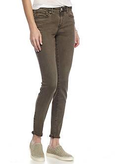 Women's Green Jeans   Belk