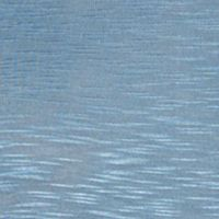 Women's T-shirts: Blue Steel Calvin Klein Jeans Keyhole Back Tee