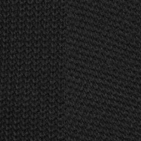 Calvin Klein Jeans Women Sale: Black Calvin Klein Jeans Directional Rib Sweater