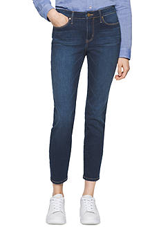 Calvin Klein Jeans Ankle Skinny Jeans