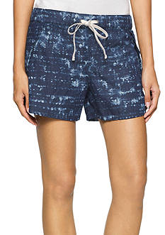 Calvin Klein Jeans Sporty Denim Short