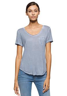 Calvin Klein Jeans Garment Dye Tee