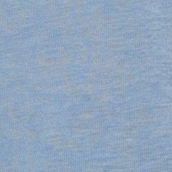 Calvin Klein Jeans Women: Aqua Sky Calvin Klein Jeans Mixed Media Top
