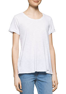 Calvin Klein Jeans Solid Tee
