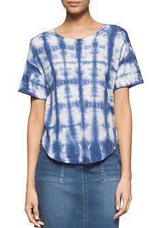 Calvin Klein Jeans Tie Dye Shirt