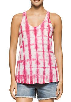 Calvin Klein Jeans Tie Dye Tank