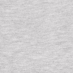Calvin Klein Jeans Women Sale: Light Gray Heather Calvin Klein Jeans Mixed Media Tee