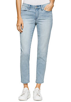 Calvin Klein Jeans Ankle Length Skinny Jeans