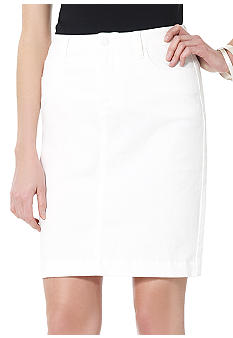 Jones New York Signature Madison Slim Skirt