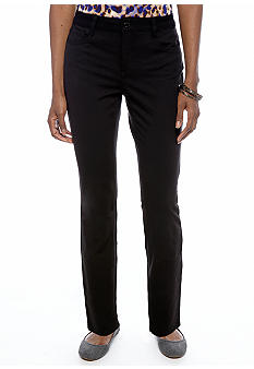Jones New York Signature Petite Lexington Jegging Pant