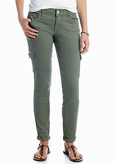 Almost Famous Roll Cuf Cargo Pant