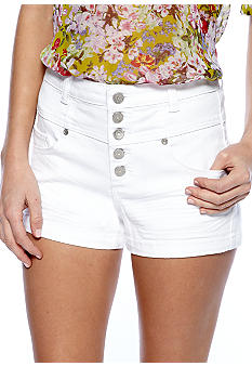 Almost Famous High Waist Short