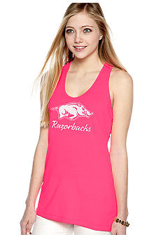 Pressbox Namaste Tank Arkansas