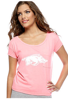 Pressbox Arkansas Ivy Tee