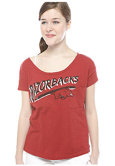 Pressbox Arkansas Spirit Maker Tee