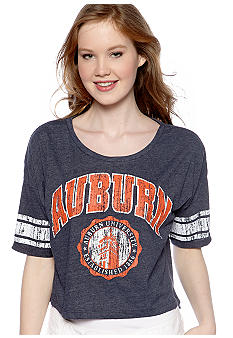 Pressbox Auburn Super Soft Crew Neck Tee