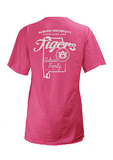 ROYCE Auburn University Elly May Short Sleeve Tee