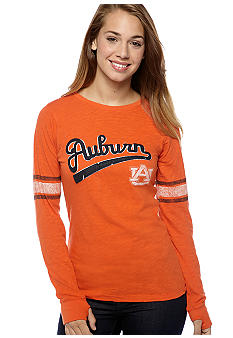 Pressbox Auburn Long Sleeve Jersey