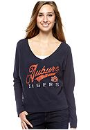 Pressbox Auburn University Tiffany Long Sleeve Tee