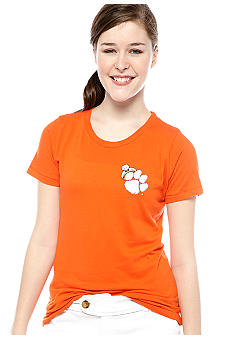Pressbox Clemson Diamond Tee