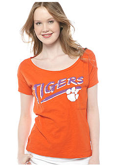 Pressbox Clemson Spirit Maker Tee