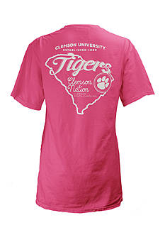 ROYCE Clemson University Elly May Tee