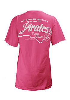 ROYCE East Carolina University Elly May Tee