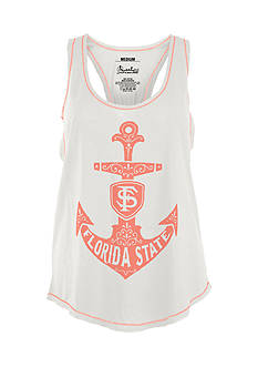 Pressbox 'Florida State University' Beau Tank