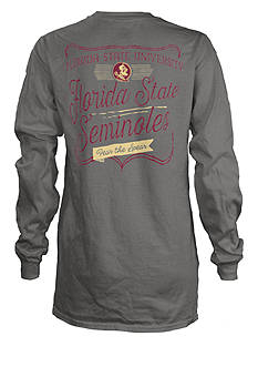 ROYCE Florida State University Plato Tee