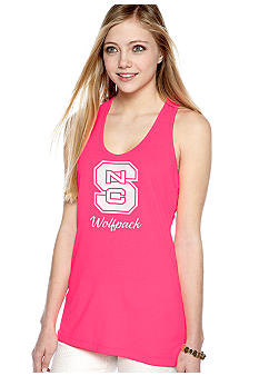 Pressbox Namaste Tank North Carolina State