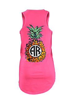 Pressbox Arkansas 'Pineapple' State Tank
