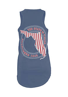 Pressbox Florida 'State Stars & Bars' Tank