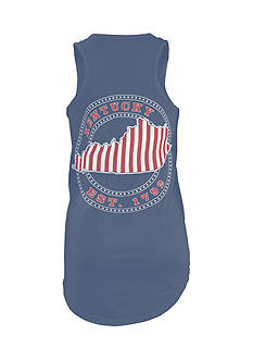 Pressbox Kentucky 'State Stars & Bars' Tank