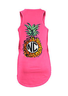 Pressbox North Carolina 'Pineapple' Tank