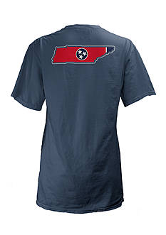 Pressbox Tennessee State Flag Tee