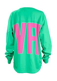 Pressbox Virginia Seersucker State Big Shirt