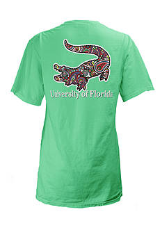 ROYCE University of Florida Buffy Screen Print Tee