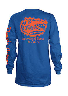 ROYCE University of Florida Cynthia Pocket Tee