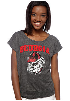 Pressbox Georgia Dolman Sleeve Tee
