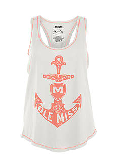 Pressbox 'Ole Miss' Beau Tank