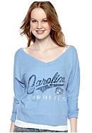 Pressbox University of North Carolina Long Sleeve Tee