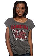 Pressbox South Carolina Dolman Sleeve Tee