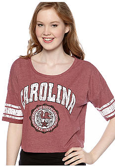 Pressbox South Carolina Super Soft Crew Neck Tee