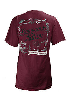 Pressbox University of South Carolina Gretta Tee