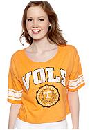 Pressbox Tennessee Super Soft Crew Neck Tee